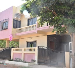 Hotel TG Stays Opp to Manyata Tech park