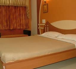 Hotel Rainbow Hospitality Serviced Apartments