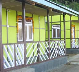 Hotel TG Stays Chumerchin