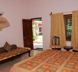 Hotel Coorg Holiday Home