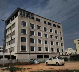 Hotel BEST WESTERN Jubilee Ridge