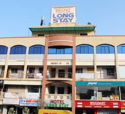 Hotel Long Stay, Ahmedabad