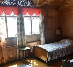 Hotel Kings Houseboats