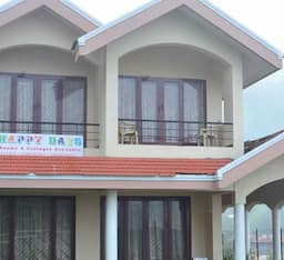 Hotel Happy Days Cottages
