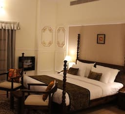 Hotel The Tigress