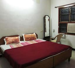 Hotel TG Stays Collector Nagar