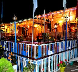 Hotel Aziz Palace - Group Of House Boats