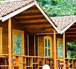 Hotel TG Stays Murnad 1