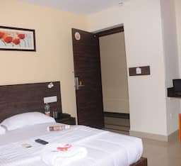 Hotel Orange Inn, Chennai