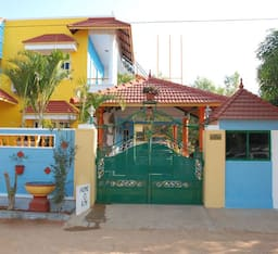 Hotel TG Stays Sarjapur