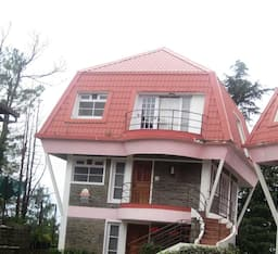 Hotel Marigold Cottages