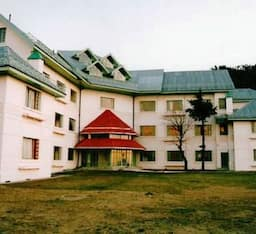 Hotel HPTDC The Apple Blossom