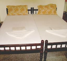 Hotel TG Stays Thottappally