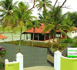 Hotel Green Garden Holiday Homes