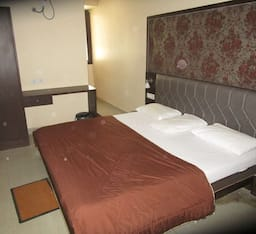 Hotel Vividha INN