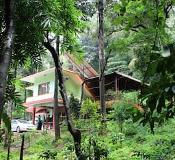 Hotel Forest Valley Stay