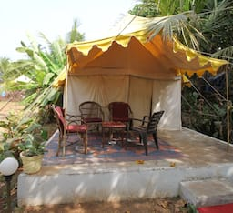 Hotel TG Stays Anjuna 2