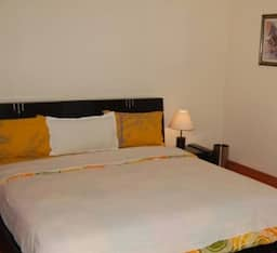 Hotel Service Apartment In Delhi 3BHK - 2