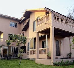 Hotel TG Stays Frichley Hill Road