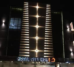 Hotel SoulVaas City Home