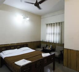 Hotel TG Stays Chandragupta Road