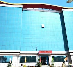 Hotel Satya International, Singrauli