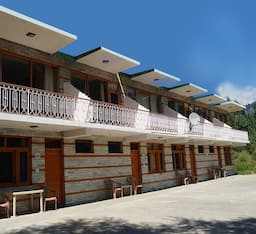 Hotel North End Guest House