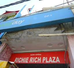Hotel Richie Rich Plaza, Rohtak