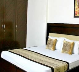 Hotel Service Apartment in Delhi Kailash