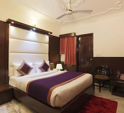 Hotel International Inn, New Delhi