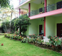 Hotel The Green View Heritage Residence