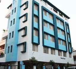 Hotel TG Stays Bhosale Nagar