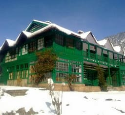 Hotel TG Stays National Highway