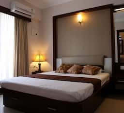 Krish Airport Hotels, Cochin