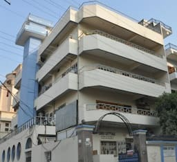 Hotel Shreedham Paying Guest House
