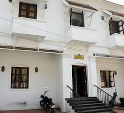 Hotel Fort Castle