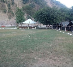 Hotel Camp Himalayan Rock