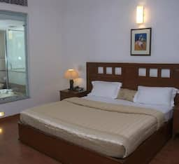 Hotel Service Apartment In Delhi - 4 BHK