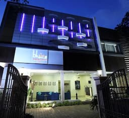 Hotel TG Stays 11th Street East Avenue
