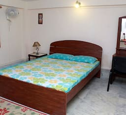 Hotel TG Stays Sarat Bose Road 1