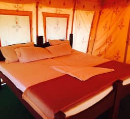 Hotel Ranuja Tour And Desert Camp