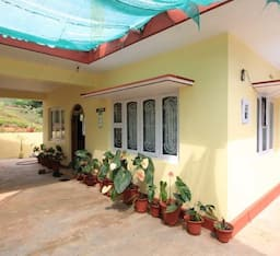 Hotel TG Stays Collage Road 5