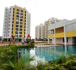 Hotel TG Stays KG Campus