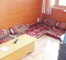Hotel TG Stays Jari
