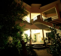 Hotel Golbro Tiger View Resort