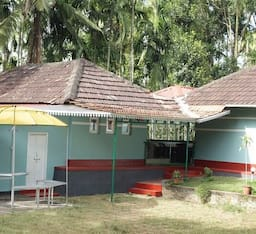 Hotel TG Stays Kerala Forest Checkpost