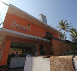 Hotel TG Stays Bogmalo 2