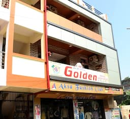 Hotel Golden Paying Guest House