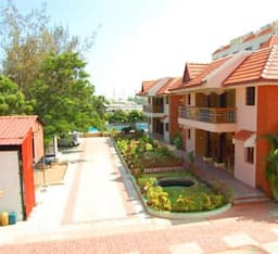 Hotel Seagate Church View Resort