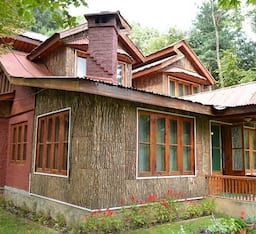 Hotel TG Stays Plaza Link Road PAHALGAM